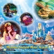 Tokyo Disneysea Mermaid Lagoon Music Album With `king Triton`s Concert`