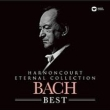 Harnoncourt: Eternal Collection-bach Best