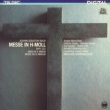 Mass In B Minor: Harnoncourt / Cmw Blasi Ziegler Rappe Equiluz R.holl