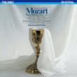 Mass K.427 : Harnoncourt / Concentus Musicus Wien, Laki, Denes, Equiluz, R.Holl