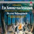 Ein Sommernachtstraum, Walpurgisnacht : Harnoncourt / Chamber Orchestra of Europe