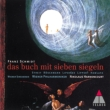 Das Buch Mit Sieben Siegeln : Harnoncourt / Vienna Philharmonic, Streit, Roschmann, Lipovsek, Lippert, Hawlata (2CD)