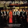 Concentus Musicus in Concert 1973 -Biber, Handel, Marais, Rameau, Vivaldi : Harnoncourt / Concentus Musicus Wien