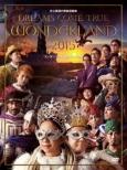 �j��ŋ��̈ړ��V���n DREAMS COME TRUE WONDERLAND 2015 �����_�[�����h������3�'̒c (DVD)