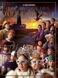 �j��ŋ��̈ړ��V���n DREAMS COME TRUE WONDERLAND 2015 �����_�[�����h������3�'̒c (Blu-ray)