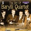 The Art of Barylli Quartet (22CD)