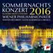 Sommernachtskonzert Schonbrunn 2016: Bychkov / Vpo K & M.labeque(P)