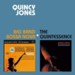 Big Band Bossa Nova +Quintessence +4 Bonus Tracks