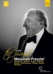 Menahem Pressler : The Pianist (4DVD)