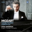 Complete Piano Concertos : Barenboim(P)/ English Chamber Orchestra (10CD)