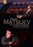 Denis Matsuev : Piano Recital at the Royal Concertgebouw