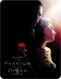 The Phantom Of The Opera 10th Anniversary Special Edition Blu-ray