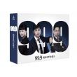 99.9�|�Y�����ٌ�m�| Blu-ray BOX �y����\����T�F�|�X�g�J�[�h3���Z�b�g�t�z
