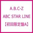 ABC STAR LINE (+DVD)�y��������A�z