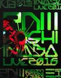 Koshi Inaba LIVE 2016 �`enIII�`(Blu-ray)