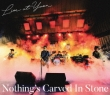 Nothing' s Carved In Stone Live at �쉹 (Blu-ray)