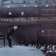 Artur Rubinstein : Carnegie Hall Recital 1961