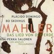 Das Lied Von Der Erde: Salonen / Lapo Domingo Skovhus