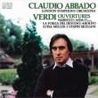 Overtures: Abbado / Lso (1978)