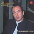 Preludes: Weissenberg(P)