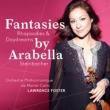 Fantasies, Rhapsodies & Daydreams : Steinbacher(Vn)L.Foster / Monte Carlo Philharmonic (Hybrid)