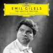 Emil Gilels : The 1964 Seattle Recital