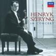 Henryk Szeryng : In Concert -The Decca Recordings (13CD)