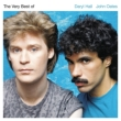 Very Best Of Daryl Hall & John Oates (Colored Vinyl)