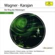 Der Ring des Nibelungen : Karajan / Berlin Philharmonic, Janowitz, C.Ludwig, Vickers, Ridderbusch, etc (14CD)