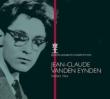 Jean-Claude Vanden Eynden : Queen Elisabeth Competition 1964 -Beethoven Piano Concerto No.1, etc