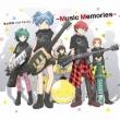 Assassination Classroom Best Album -Music Memories-