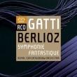 Symphonie Fantastique: D.gatti / Concertgebouw O