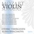 Complete Violin Sonatas Vol.2 : Alina Ibragimova(Vn)Cedric Tiberghien(P)(2CD)