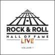 Rock & Roll Hall Of Fame Live 1 (Colored Vinyl)