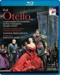 Otello : Sher, Nezet-Seguin / MET Opera, Antonenko, Yoncheva, Lucic, etc (2015 Stereo)