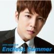 Endless Summer / Going Crazy �y��������B�z (CD+32P�u�b�N���b�g)
