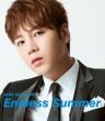 Endless Summer / Going Crazy �y��������C/�s�N�`���[���[�x���d�l A ver.�z