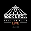 Rock N Roll Hall Of Fame Live: 2 (Colored Vinyl)
