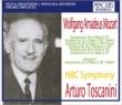 Symphonies Nos.29, 35, 38, 39, 40, 41 : Arturo Toscanini / NBC Symphony Orchestra (1937-1948)+Rehearsal (3CD)