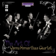 The Art of Vienna Konzerthaus Quartet (22CD)
