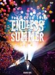 JANG KEUN SUK ENDLESS SUMMER 2016 DVD (OSAKA ver.)
