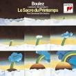 Le Sacre Du Printemps, Petrouchka: Boulez / Cleveland O Nyp