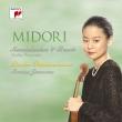Violin Concerto: Midori(Vn)Jansons / Bpo +bruch: Concerto, 1,