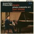 Piano Concerto No.1(1960), Piano Works(1968): Maurizio Pollini (P)Paul Kletzki / Philharmonia (Hybrid)
