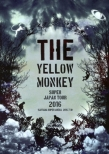 THE YELLOW MONKEY SUPER JAPAN TOUR 2016 -SAITAMA SUPER ARENA 2016.7.10-(DVD)
