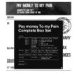 Pay money To my Pain -M-【生産限定盤】 (CD+Blu-ray+アナログ+TシャツMサイズ)