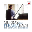 Murray Perahia plays Bach -The Complete Recordings on Sony (8CD)