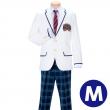 クロノス学園男子制服【M】