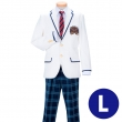 クロノス学園男子制服【L】