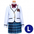 クロノス学園女子制服【L】
